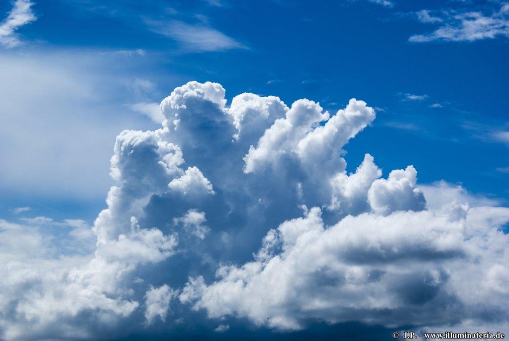 Willkommen im Land der Wolkenseher